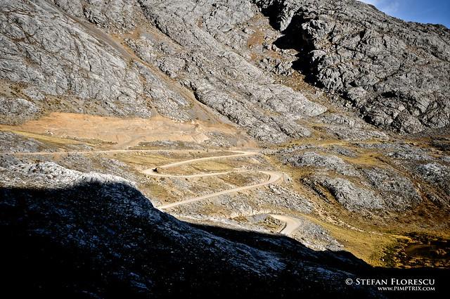 KLR 650 Trip Peru 105