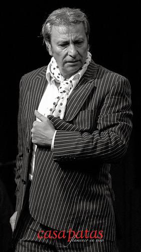 José Carmona. Foto: Martín Guerrero