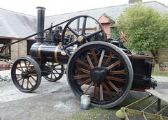 Fowler General Purpose Engine 9055