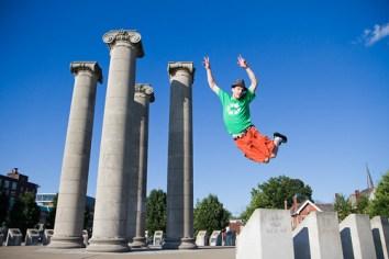 Russ Gries - jumpshot