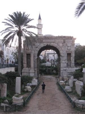 Algeria Tunisia Libya 076