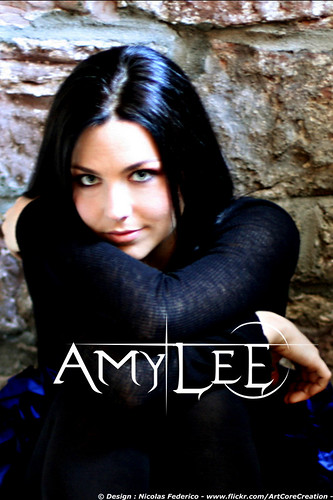 Wallpaper IP4 Amy Lee