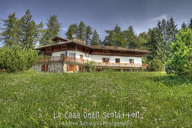 La Casa Degli Scoiattoli  Flickr  Photo Sharing