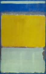 No. 10, 1950, by Mark Rothko