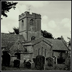 Some lesser known churches in the Cotswolds (6)