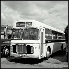 1969 Bristol RELH
