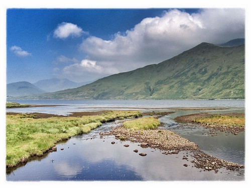 Irish Loch by BagRat