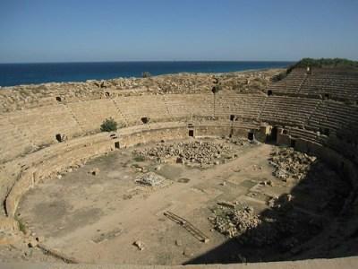 Algeria Tunisia Libya 089