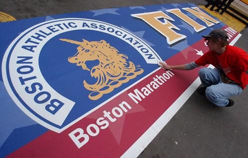 El registro para el Maratón de Boston inicia el 12 de Septiembre