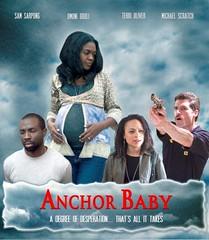Anchor Baby Nigerian movie