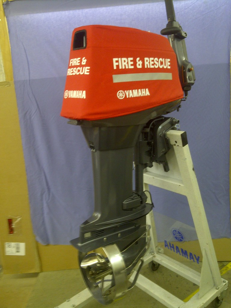 medium resolution of yamaha 50hp 2 stroke fire rescue cover