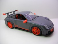 mega bloks need for speed build it kits porsche 911 gt3 rs ...