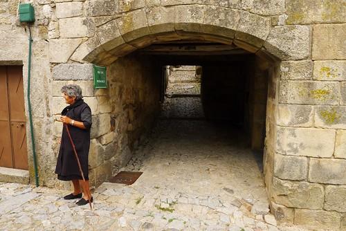 widow in Linhares