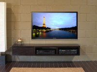 Wall Mounted TV Stand