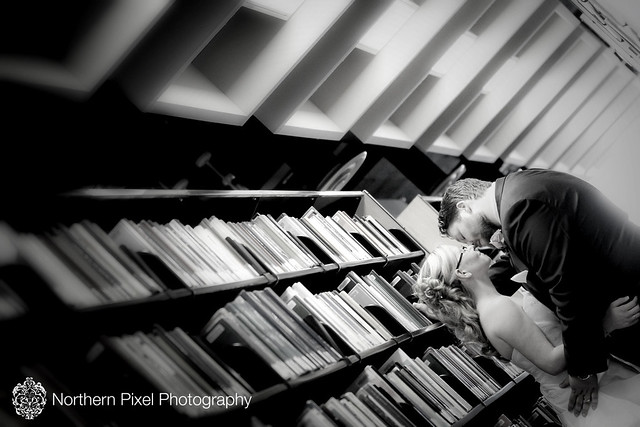 Newlyweds - Geoffory R. Weller Library at UNBC