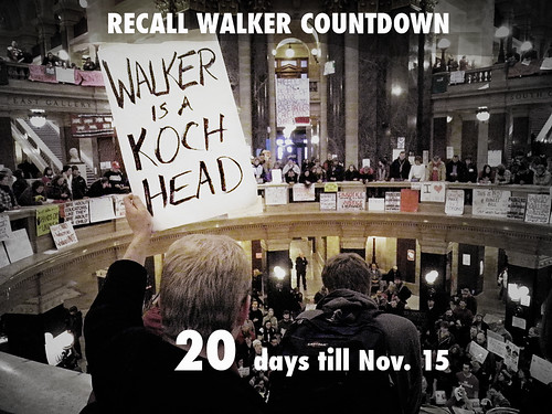 The Fake David Koch Call to Scott Walker Confirmed What People Already Knew