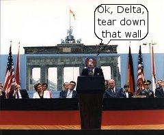 Delta Flight Attendant Integration Approved
