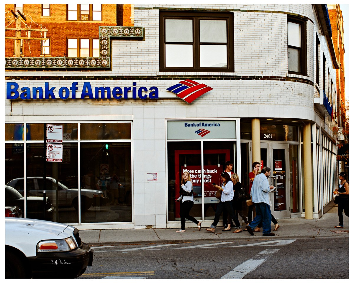 Bank Of America May Offer A No Overdraft Checking Account