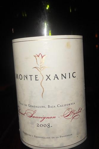 Tulum wine-tasting - Monte Xanic