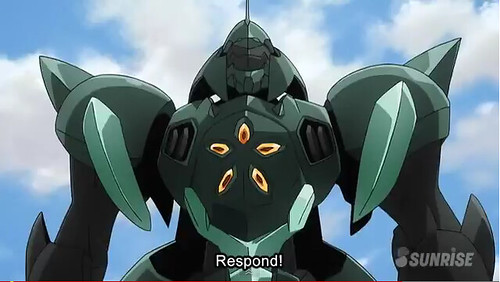 Mobile Suit AGE  Episode 7  Gundam Evolves  Youtube  Gundam PH (6)