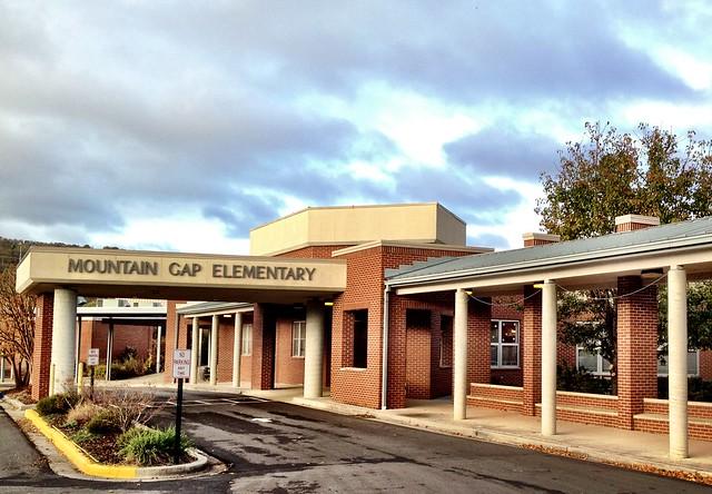 Mt. Gap Elementary