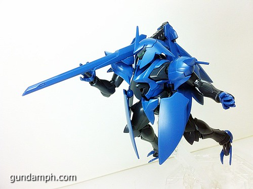 HG 144 Gafran OOB Review - Gundam AGE (60)
