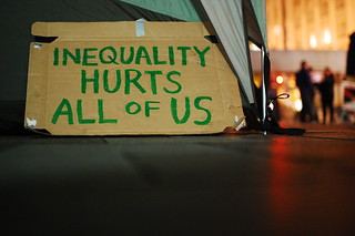 Inequality Hurts Us All