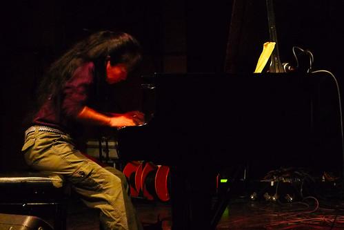 GIO Festival IV @ CCA, Glasgow 25-26.11.11