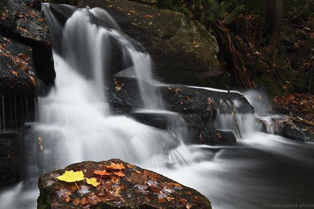 Paysage d'automne, Explore 23 octobre #481