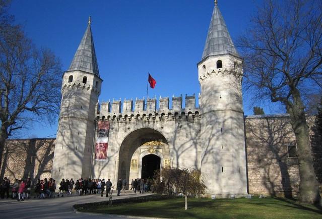2012_0104_Turkey_Istanbul_Topkapi (14)