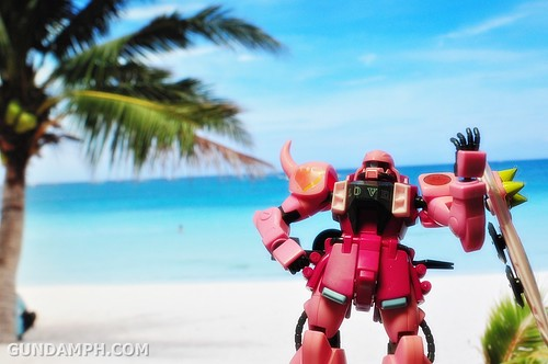 Gundams Philippines  on Vacation 2012 Funny Cute (3)