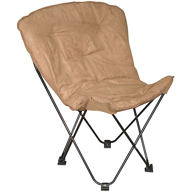 Folding Butterfly Chair  Flickr  Photo Sharing
