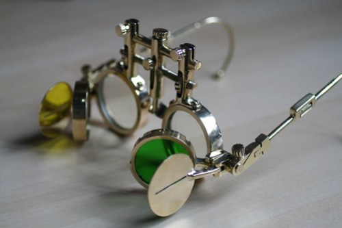 Steampunk spectacles 2.1