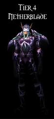 Rogue Tier 4
