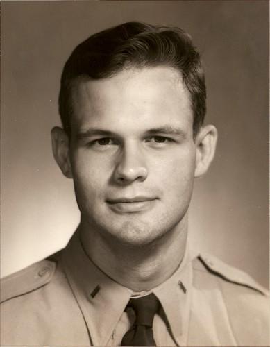 Wade Dickinson USAF 1950