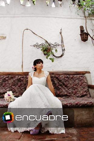 fotos novias peru