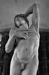 Michelangelo's Dying Slave, by Alain ♥ @ Flickr
