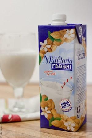 Fabbri Latte di Mandorla