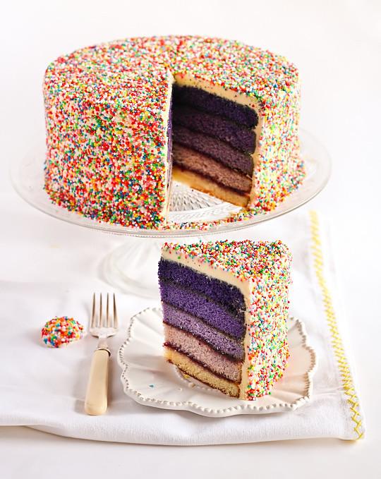 steph | raspberri cupcakes