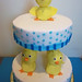 duckie baby shower