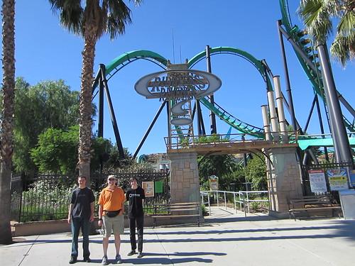 California Trip 2011 - Day 7