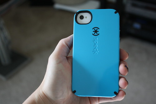speck iPhone 4S candyshell case
