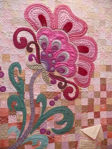 Exhibit at Fashion, Embroidery & Stitch