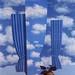 Magritte.El Bello Mundo