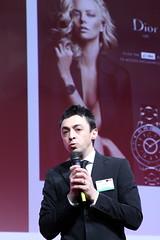 Sébastien Girard, LG