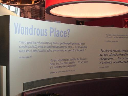 Wonderous Place
