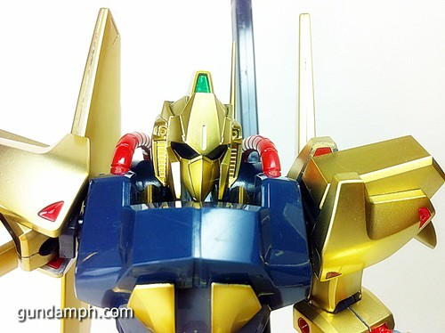 MG 1-100 Hyaku Shiki HD Color Limited Version Edition Gundam PH (20)