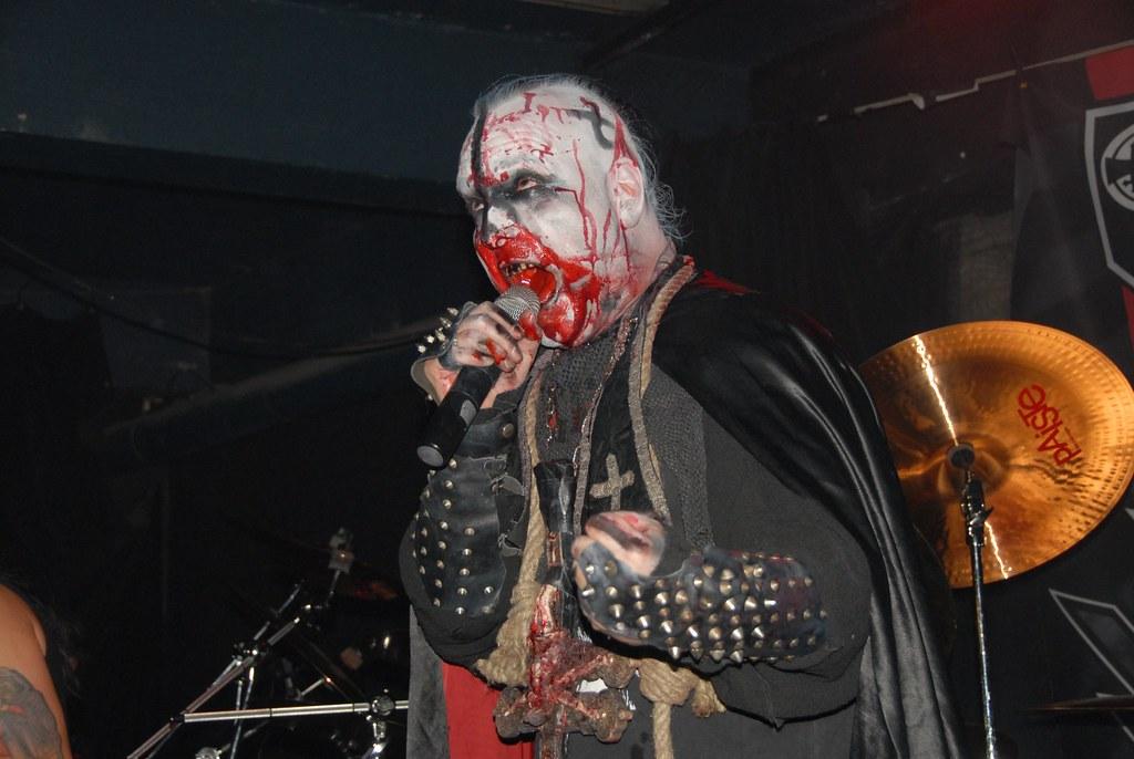 Attila Csihar