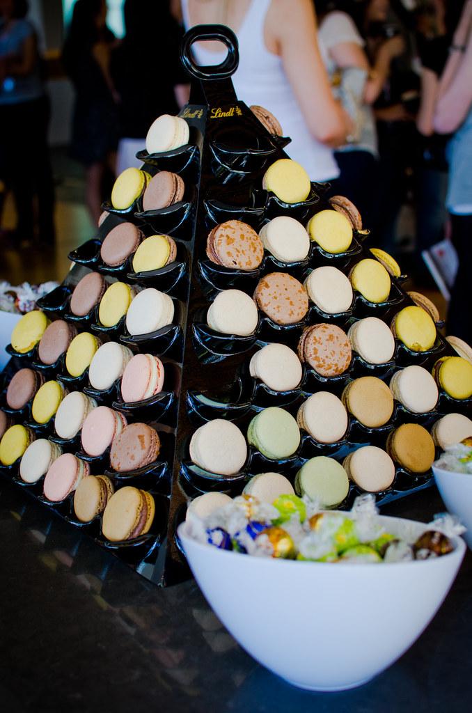 Eat Drink Blog 2011