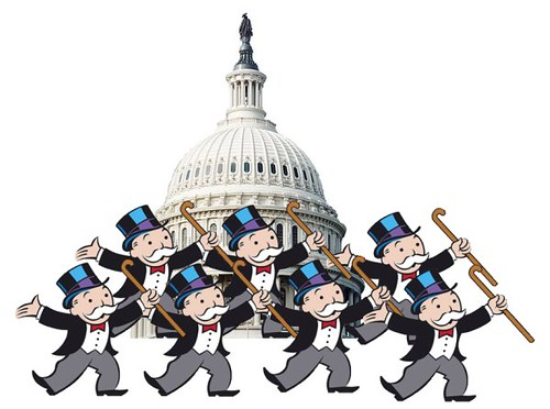 Congress: The 1 Percent